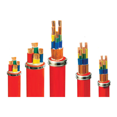 Teflon lnsulated Power Cable