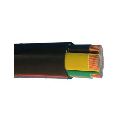 0.6/1kV PVC Insulated Power Cable for Mining Use